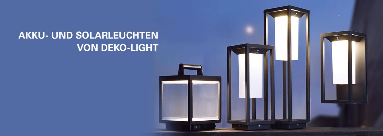 Außenleuchten - Dekorative Leuchten