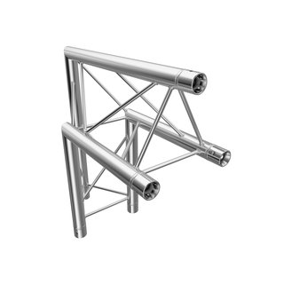 GLOBAL TRUSS - F23 2-Weg Ecke C24 90°