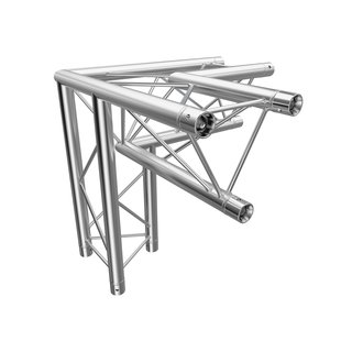 GLOBAL TRUSS - F23 3-Weg Ecke C34
