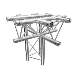 GLOBAL TRUSS - F23 5-Weg Ecke C53
