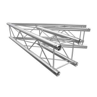 GLOBAL TRUSS - F24 2-Weg Ecke C19 45°
