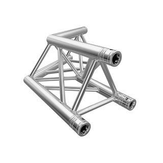 GLOBAL TRUSS - F33 2-Weg Ecke C22 120°