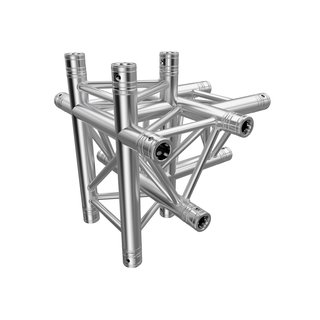 GLOBAL TRUSS F33 5-Weg Ecke C51