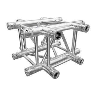 GLOBAL TRUSS F34 4-Weg Ecke C41