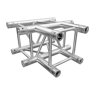 GLOBAL TRUSS F34 3-Weg Ecke T35