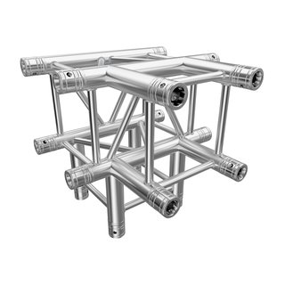 GLOBAL TRUSS - F34 4-Weg Ecke T40