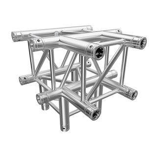 GLOBAL TRUSS - F34 PL 4-Weg Ecke T40