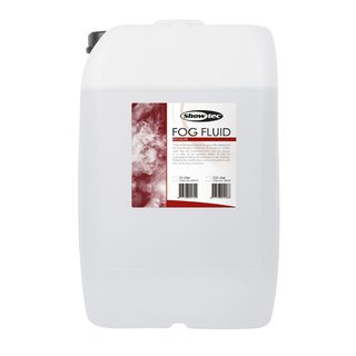 Showtec - Fog Fluid 25 Liter