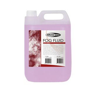 Showtec - Fog Fluid High Density 5 Liter, hochkonzentriert