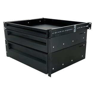 DAP - 19 inch Drawer 1HE