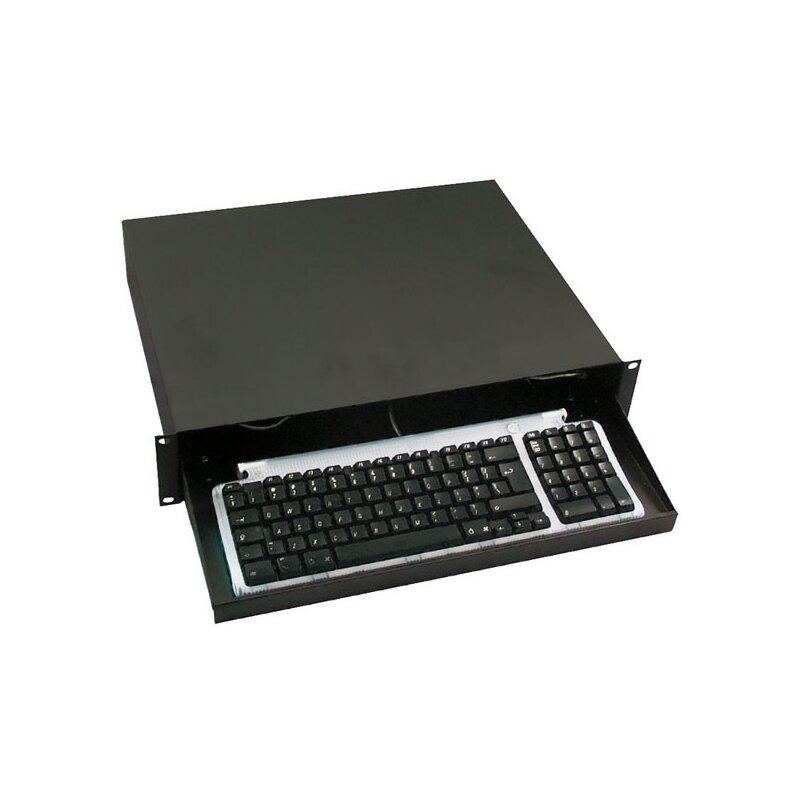 Dap Audio Rack Ablagefläche Für Kleine Computer Tastature