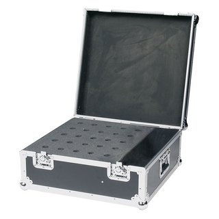 DAP - Pro Case for 25 mics Professionelles Case für 25 Mikrofone