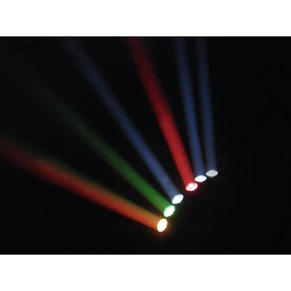 FUTURELIGHT Color Wave LED-Moving-Leiste