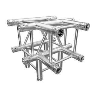 GLOBAL TRUSS - F34 P 4-Weg Ecke T40