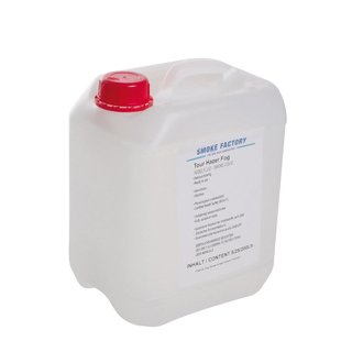 Smoke Factory TourHazer Haze Fluid, 3l