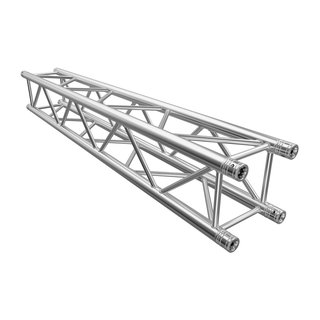 2er Set GLOBAL TRUSS - F34 200cm 4-Punkt Traverse inkl. Verbinder
